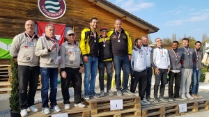 podium secondaire